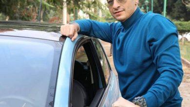 صورة المداح مسلسل حمادة هلال من اجل رمضان القادم