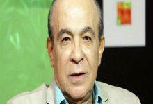 صورة رحيل الفنان الكبير هادي الجيار مصابا بكورونا