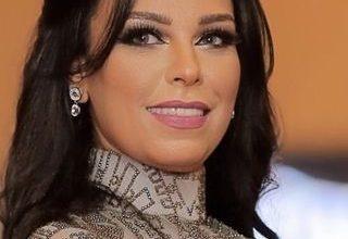 صورة المطربة مروة ناجي تعيد تقديم اغنية لاصالة وتامر حسني