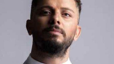 صورة حاتم عمور يستعد لطرح اغنية جديدة من البوم بلا حدود