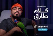 """صورة """"كلام طارق""""… بودكاست مسلّي ومشوّق حصريًا على أنغامي"""