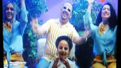 صورة هشام عباس يدعم مستشفي 57357 باعلان اهلا بيك