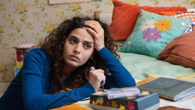 صورة الفيلم اللبناني دفتر مايا ضمن القائمة الرسمية مهرجان برلين الدولي