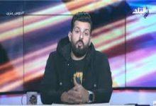 صورة تامر بشير وبرنامج جديد علي يوتيوب