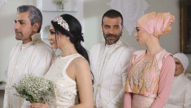 """صورة """"غنوة حبّ"""" جديد جو أشقر  ورسالة الوحدة والألفة بين الديانات المختلفة"""
