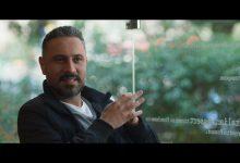 صورة قيس الشيخ نجيب وحالة من السعادة بنجاح هجمة مرتدة